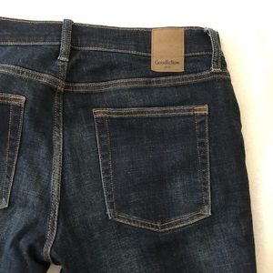 Goodfellow & Co Jeans - Goodfellow & Co jeans 32 x 30 slim straight
